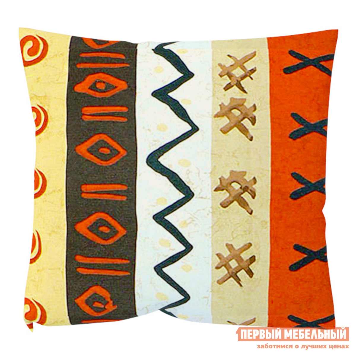 Декоративная подушка DreamBag Африка