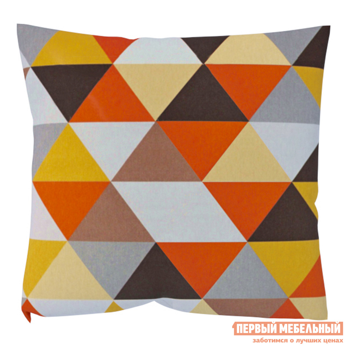 Декоративная подушка DreamBag Янтарь
