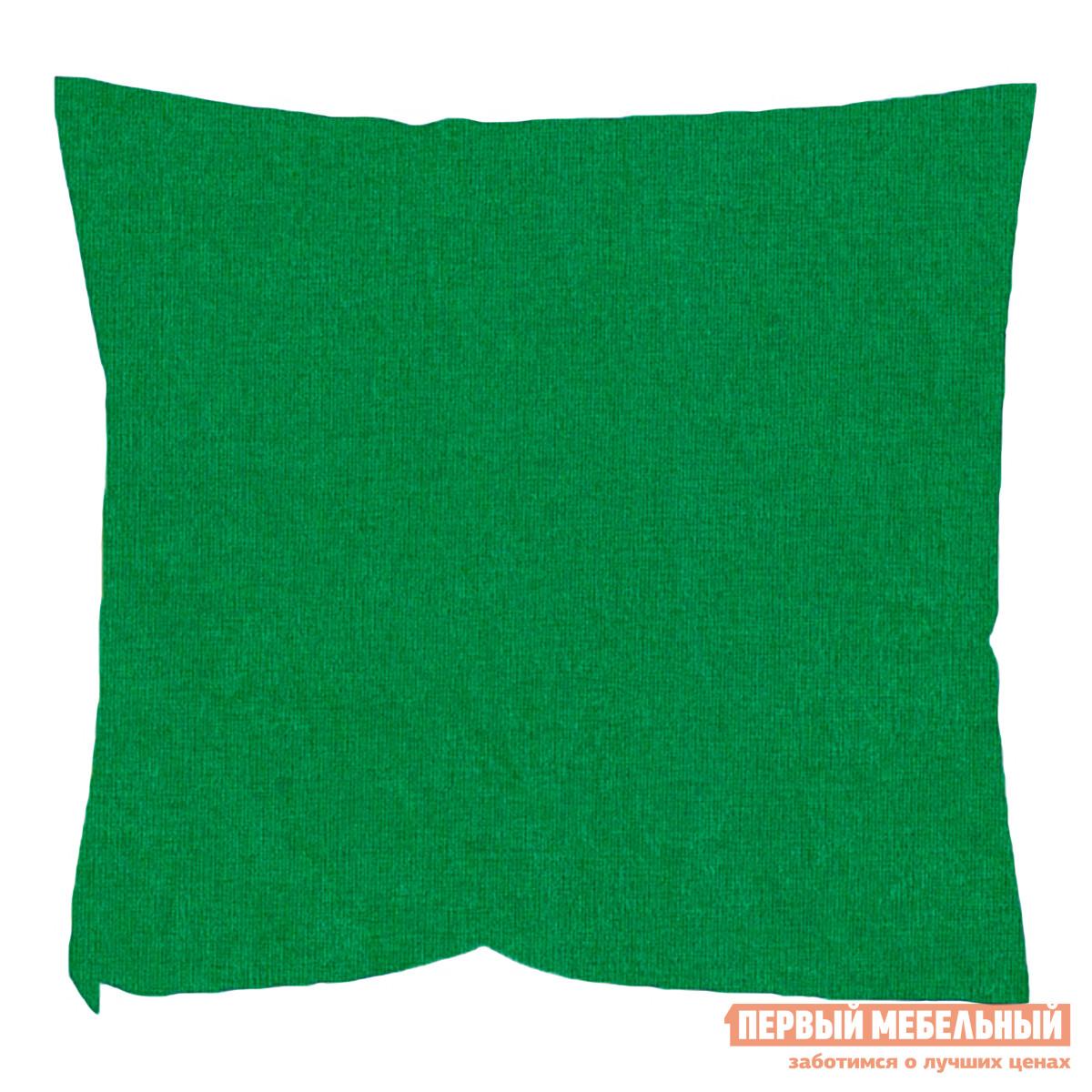 Декоративная подушка DreamBag Зеленый Микровельвет декоративная подушка томдом литерн о зеленый