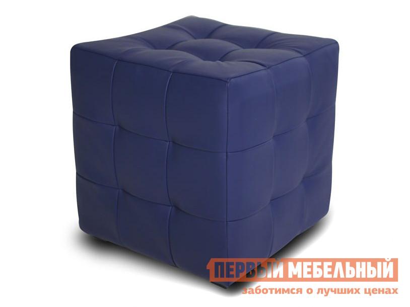 Пуфик DreamBag Лотос Темно-синий