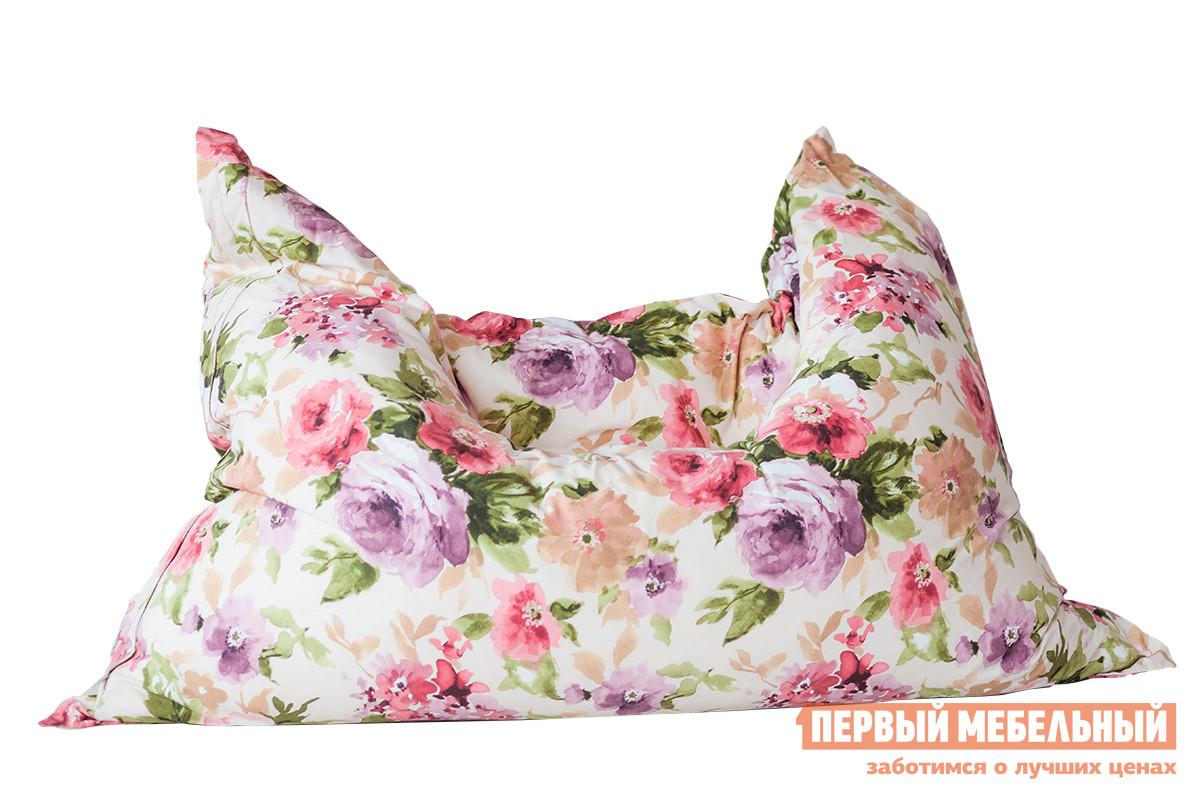 Кресло-подушка DreamBag Подушка Оливия пуф dreambag модерна черная кожа