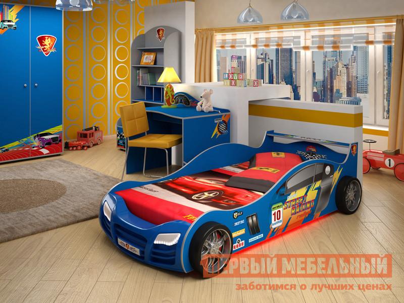 Комплект детской мебели Грифон Рейсер К1 комплект детской мебели мебельсон амели м к1