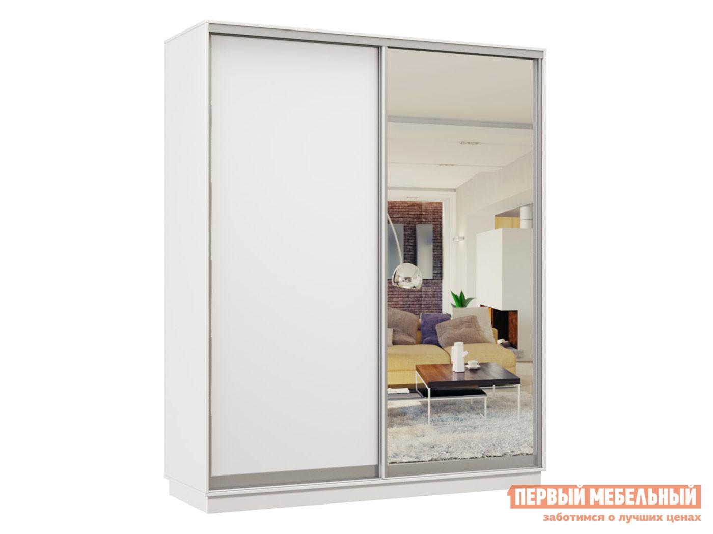 Шкаф-купе Первый Мебельный Классика 01, 09, 21, Двери 01+02