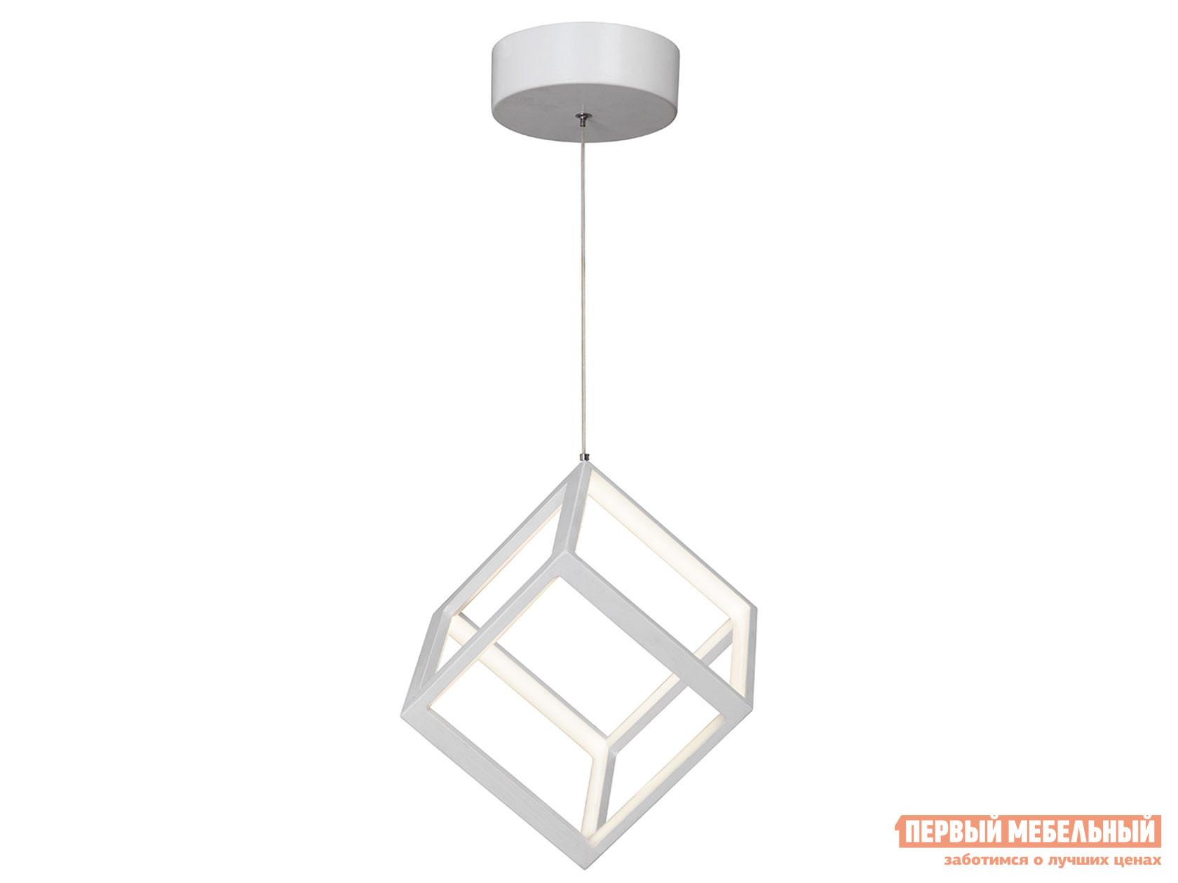 Фото - Подвесной светильник КСК-электро Светодиодный светильник V4619-0/1S, LED 32Вт, 3900-4200K подвесной светильник кск электро светодиодный светильник v4617 1 2s led 91вт 3900 4200k
