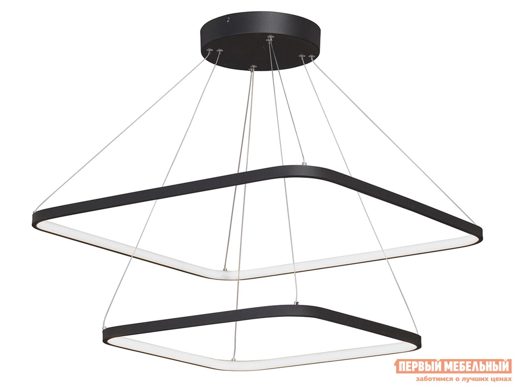 Фото - Подвесной светильник КСК-электро Светодиодный светильник V4617-1/2S, LED 91Вт, 3900-4200K подвесной светильник кск электро светодиодный светильник v4617 1 2s led 91вт 3900 4200k