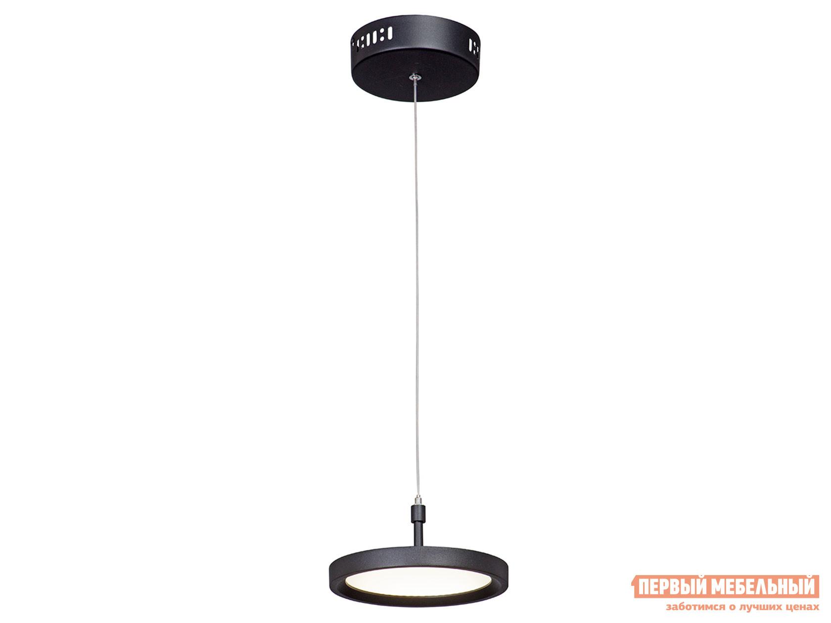 Фото - Подвесной светильник КСК-электро Светодиодный светильник V4603-1/1S, LED 13Вт, 3900-4200K подвесной светильник кск электро светодиодный светильник v4617 1 2s led 91вт 3900 4200k