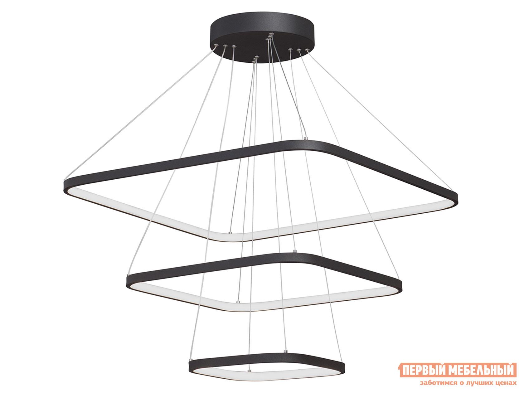 Фото - Подвесной светильник КСК-электро Светодиодный светильник V4617-1/3S, LED 115Вт, 3900-4200K подвесной светильник кск электро светодиодный светильник v4617 1 2s led 91вт 3900 4200k