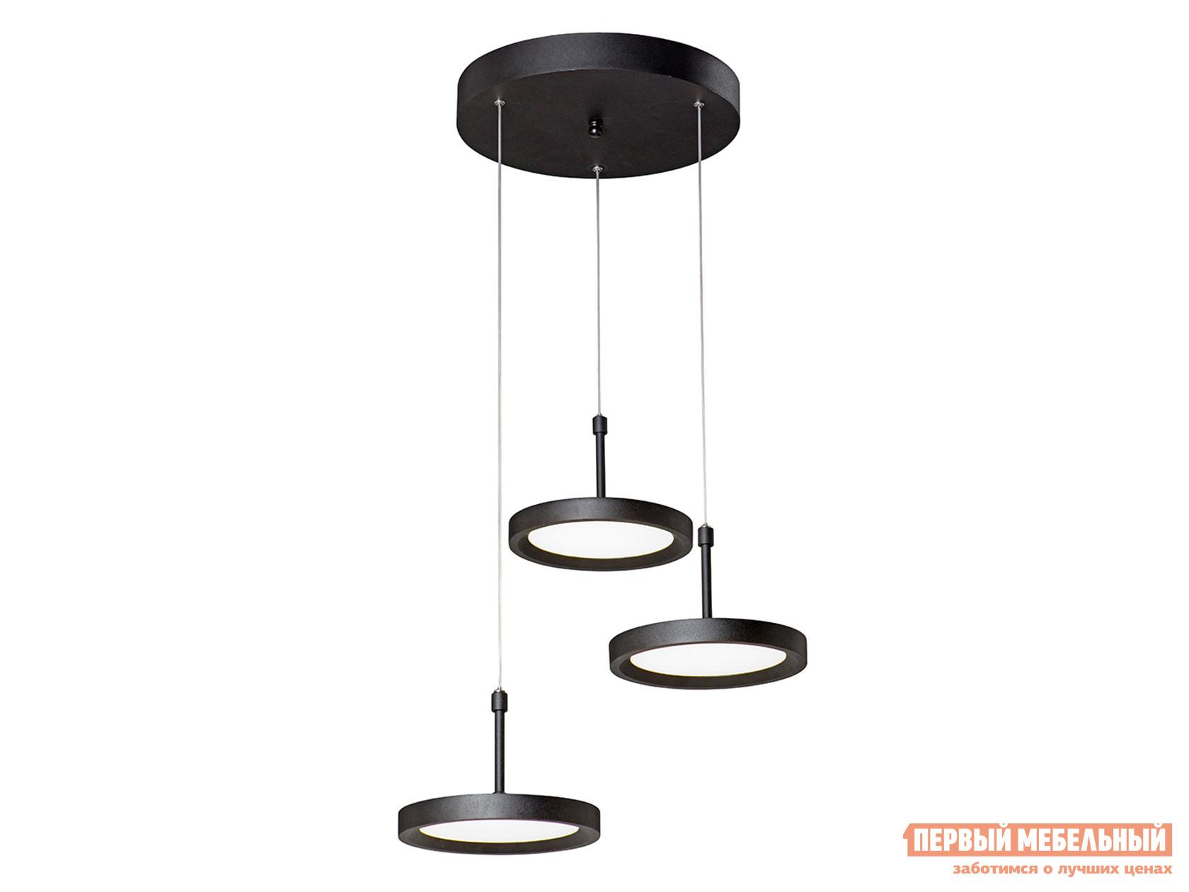 Люстра КСК-электро Светодиодный светильник V4603-1/3S, LED 36Вт, 3900-4200К