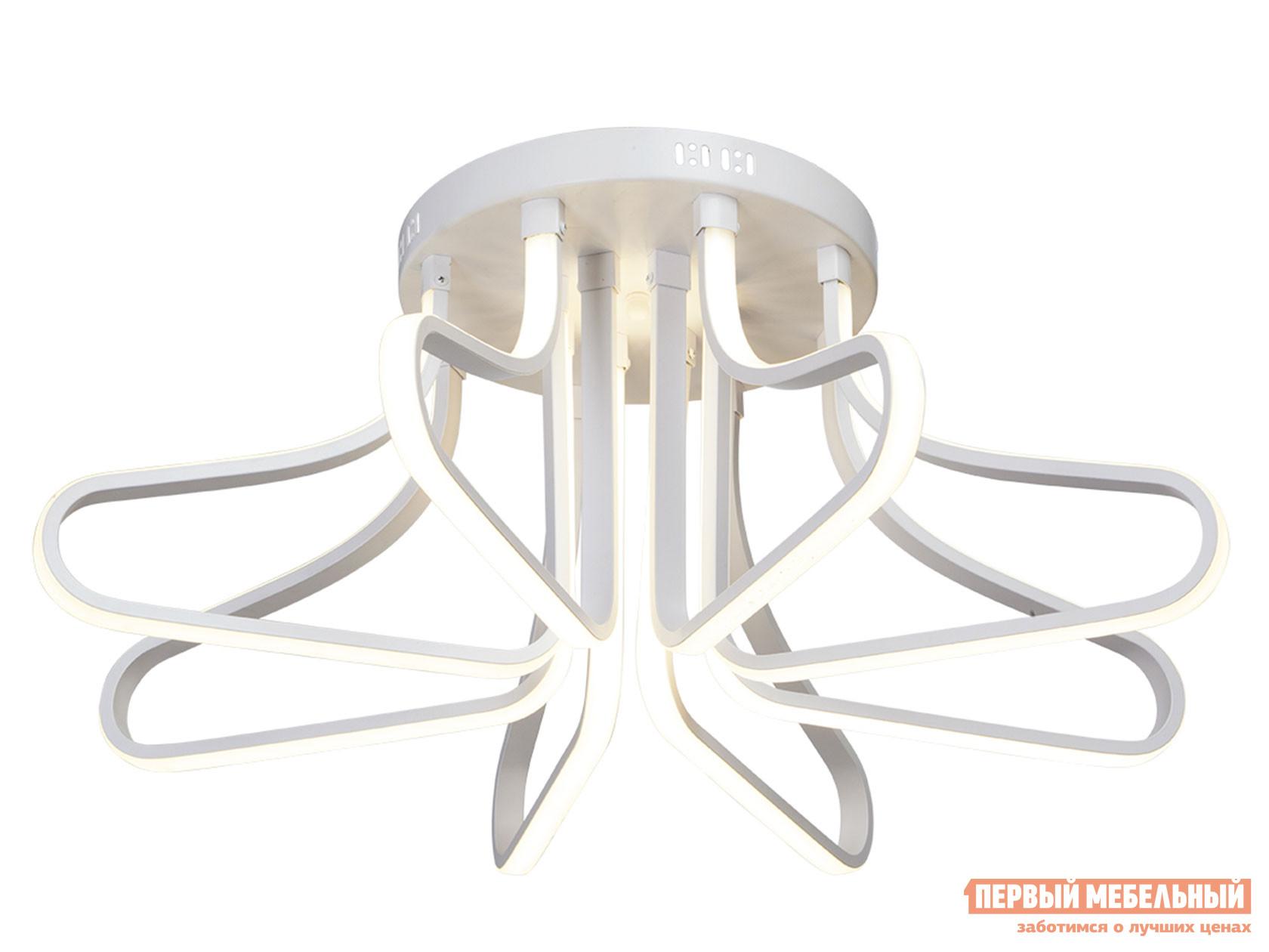 Люстра КСК-электро Светодиодный светильник V4613-0/8PL, LED 146Вт, 3900-4200К