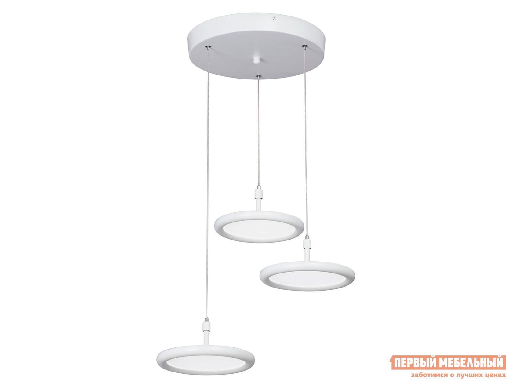 Люстра КСК-электро Светодиодный светильник V4604-0/3S, LED 36Вт, 3900-4200K / Светодиодный светильник V4604-1/3S, LED 36Вт, 3900-4200К
