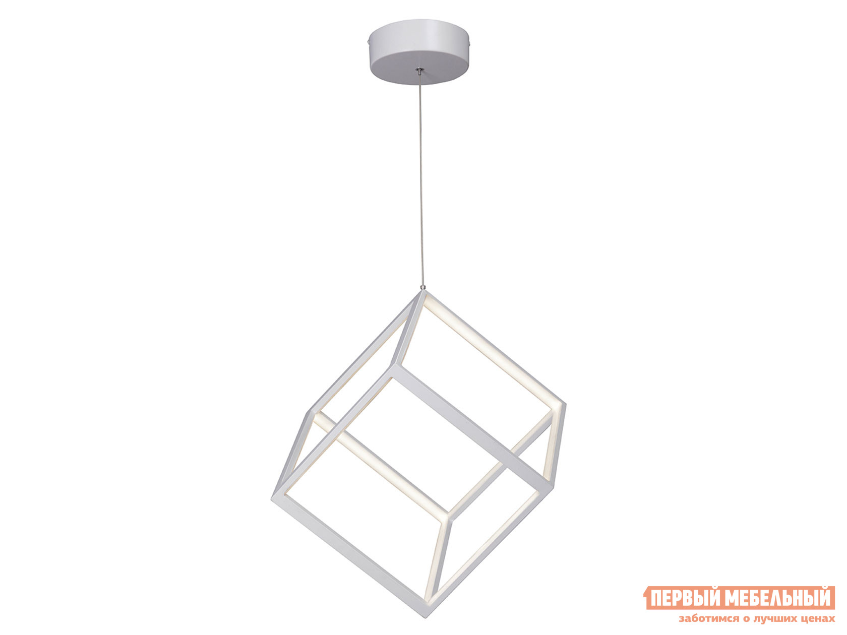 Фото - Подвесной светильник КСК-электро Светодиодный светильник V4620-0/1S, LED 37Вт, 3900-4200K подвесной светильник кск электро светодиодный светильник v4617 1 2s led 91вт 3900 4200k