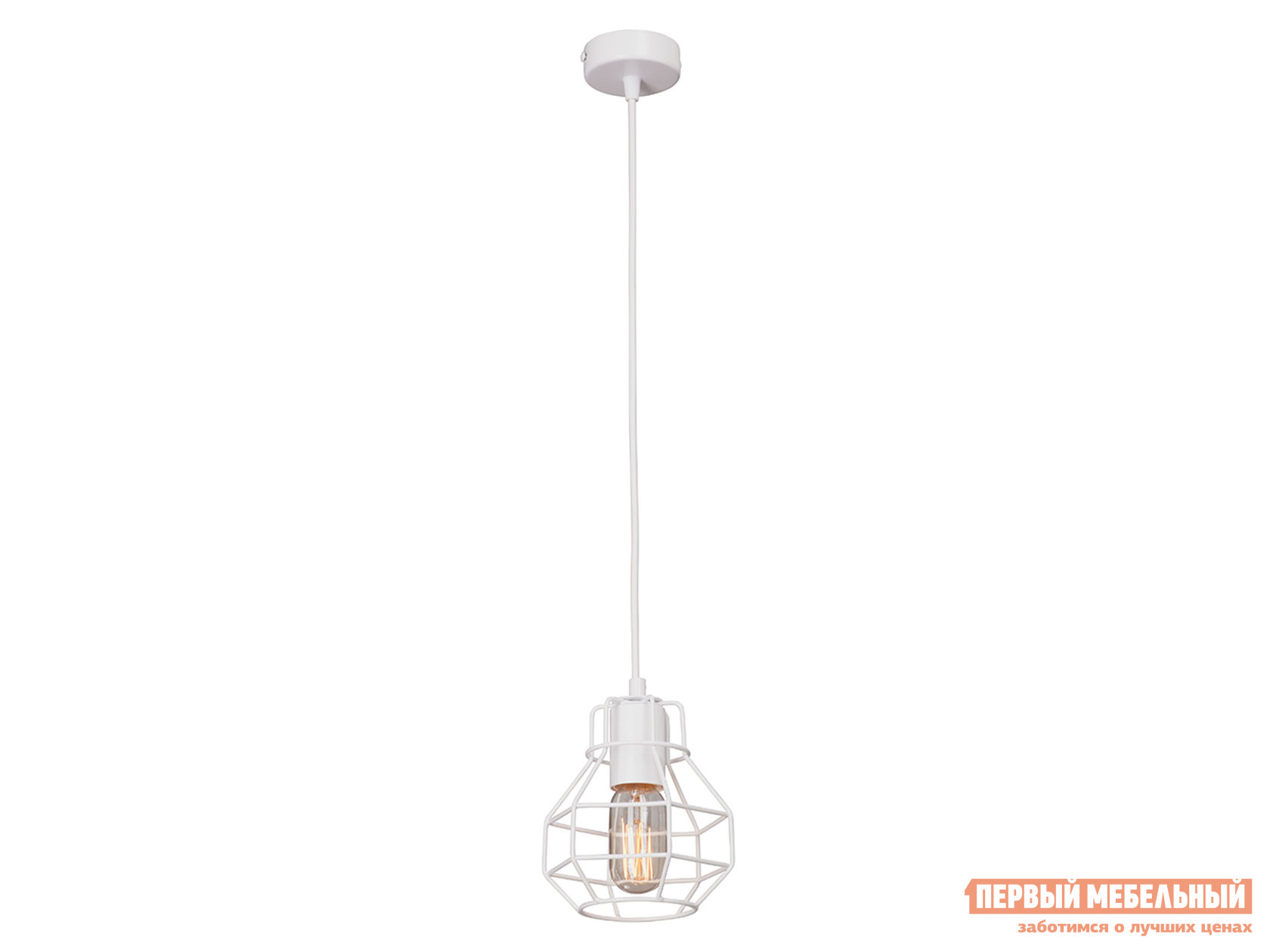 Подвесной светильник КСК-электро Люстра V4884-0/1S