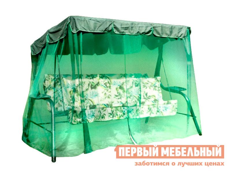 Садовые качели Бел Мебельторг Качели садовые 3-х местные Варна арт.с997