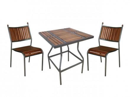 Комплект садовой мебели