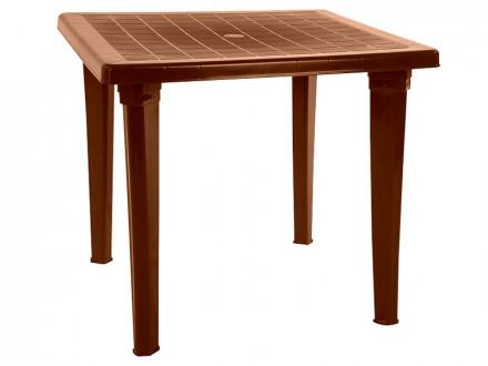 Пластиковый стол