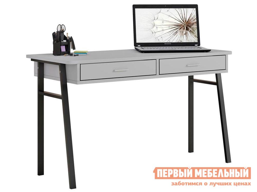 Письменный стол ВПК Стол письменный Polini kids Aviv 1450, с 2 ящиками и металлическими опорами