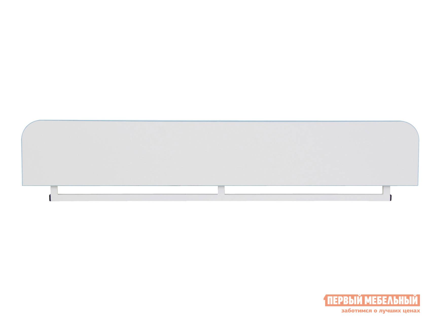 Приставка задняя ВПК Приставка задняя для растущей парты-трансформера Polini kids City D2, 120х20 см