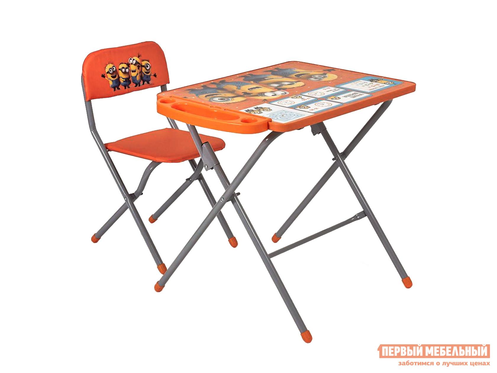 Столик и стульчик ВПК Polini kids 303 недорого