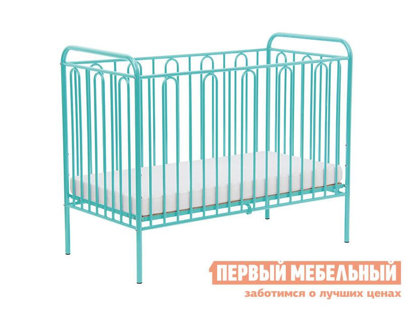 Кроватка ВПК Polini kids Vintage 110