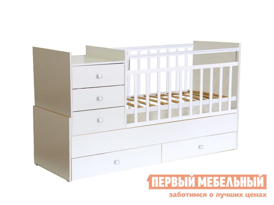 Кроватка ВПК Фея 1000 цена
