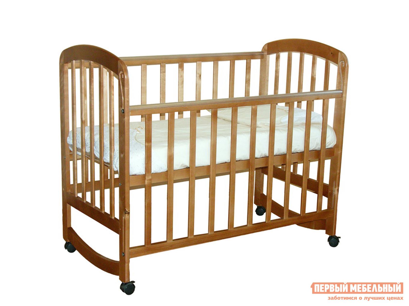 Кроватка ВПК Фея 304