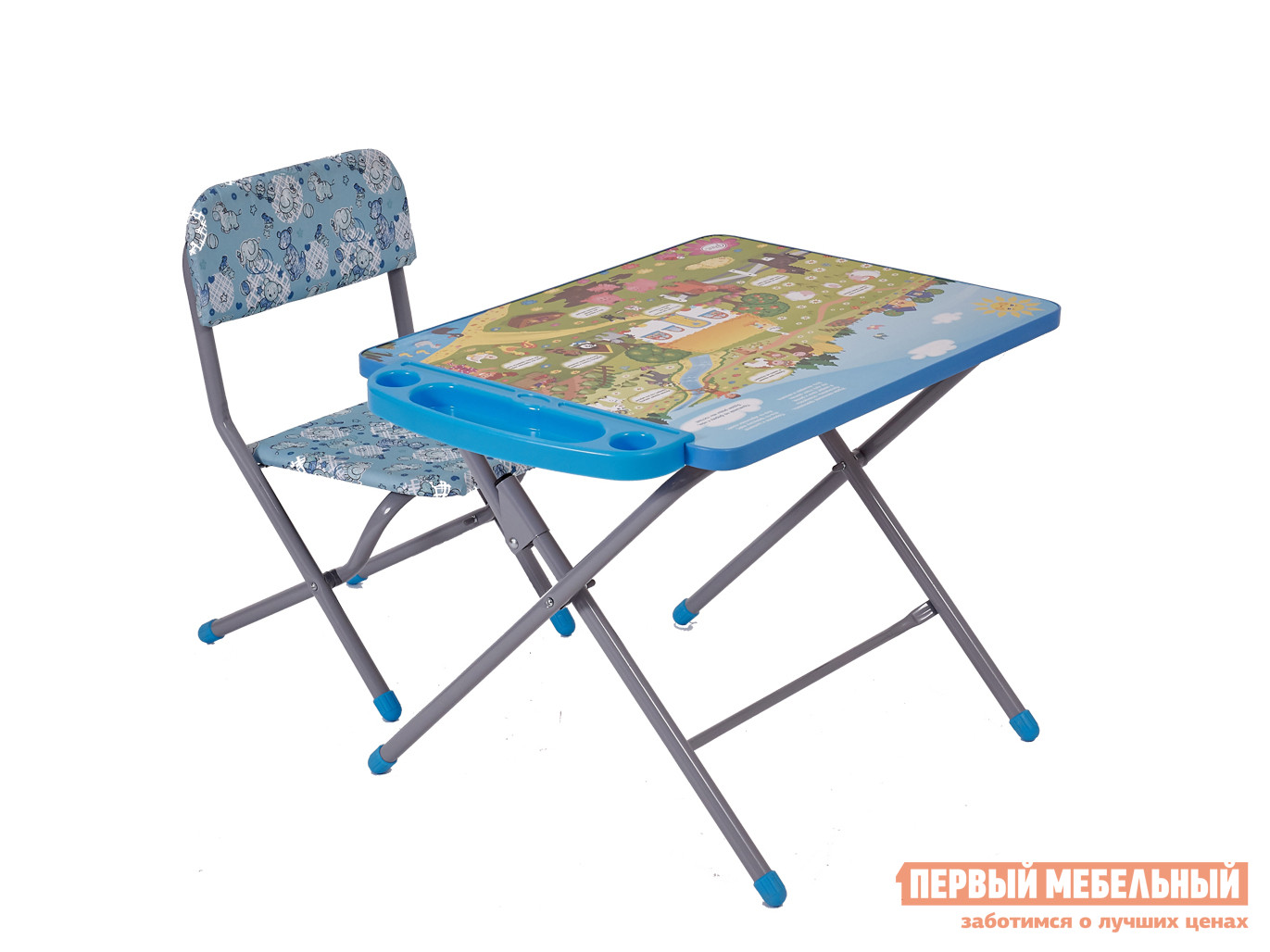 Комплект мебели ВПК Фея Досуг 101 комплект мебели впк фея досуг 301