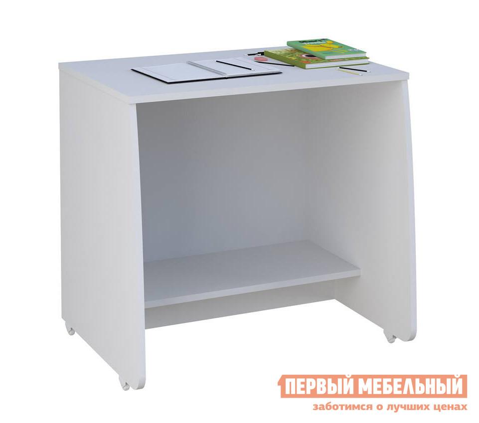Детский письменный стол ВПК Стол для кровати-чердака с выдвижными элементами Polini kids Simple