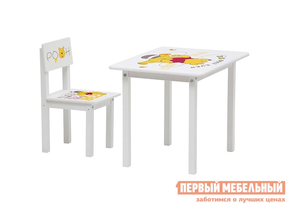 Столик и стульчик ВПК Комплект детской мебели Polini Kids Disney baby 105 S толстовка triol disney minnie s