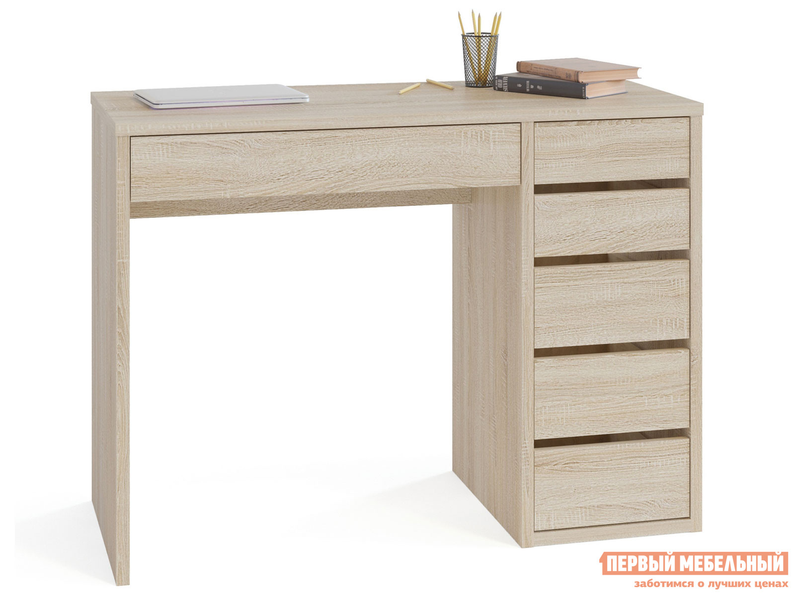 Письменный стол Тайга СПм-10