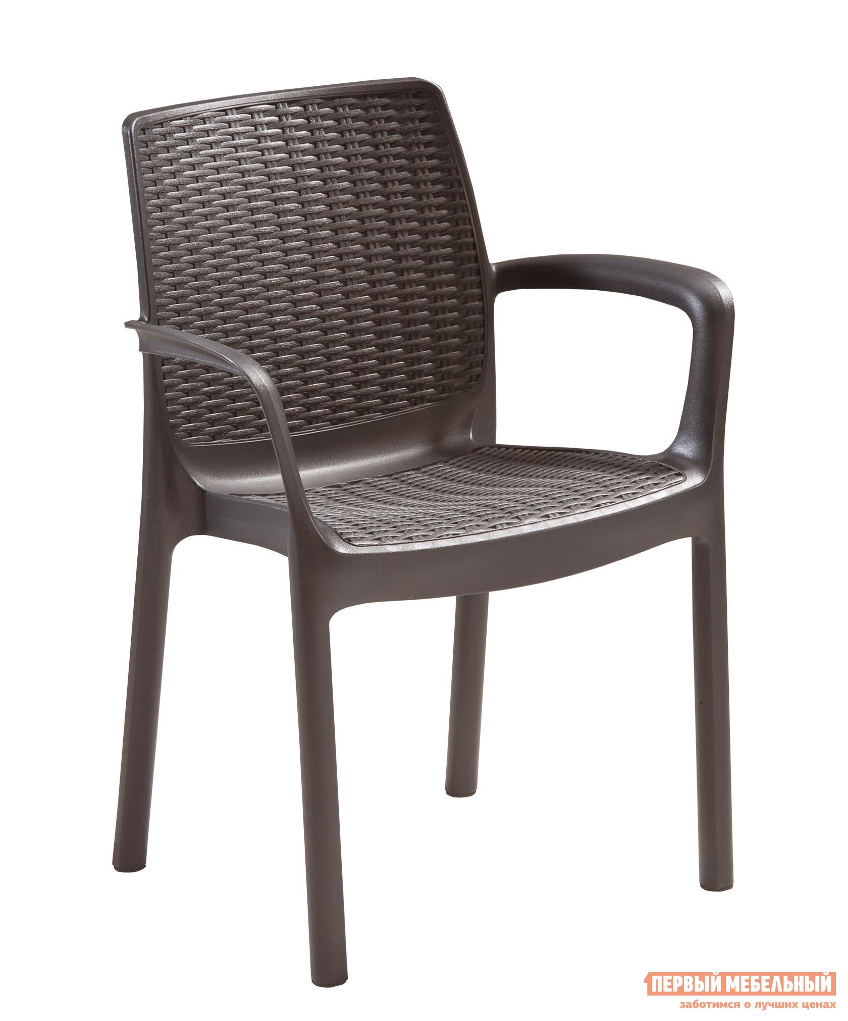 Плетеный стул Keter Bali Mono 17190206 prorab 6401 нк