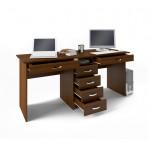 Компьютерный стол Тандем-2Я
