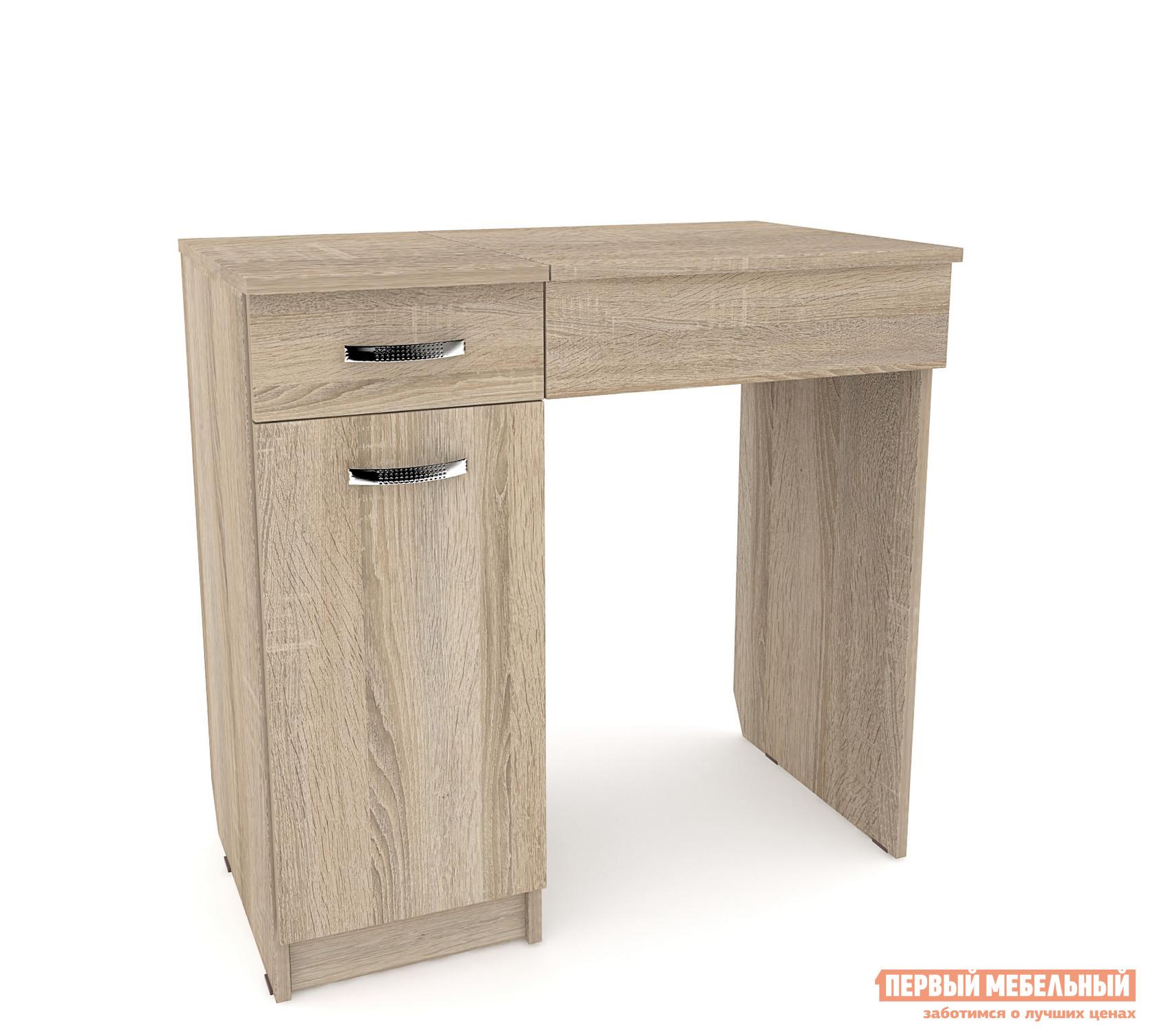 Туалетный столик Первый Мебельный Риано-3