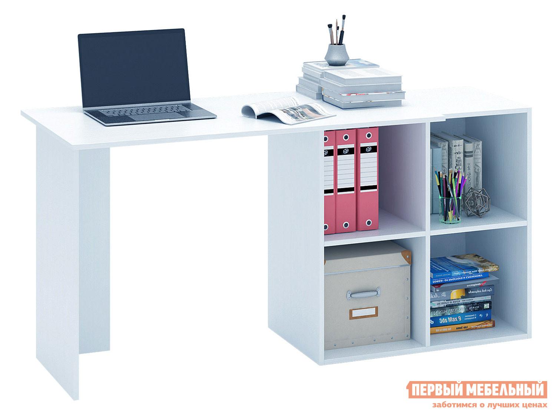 Письменный стол  Прайм-45 Белый МФ Мастер 128993