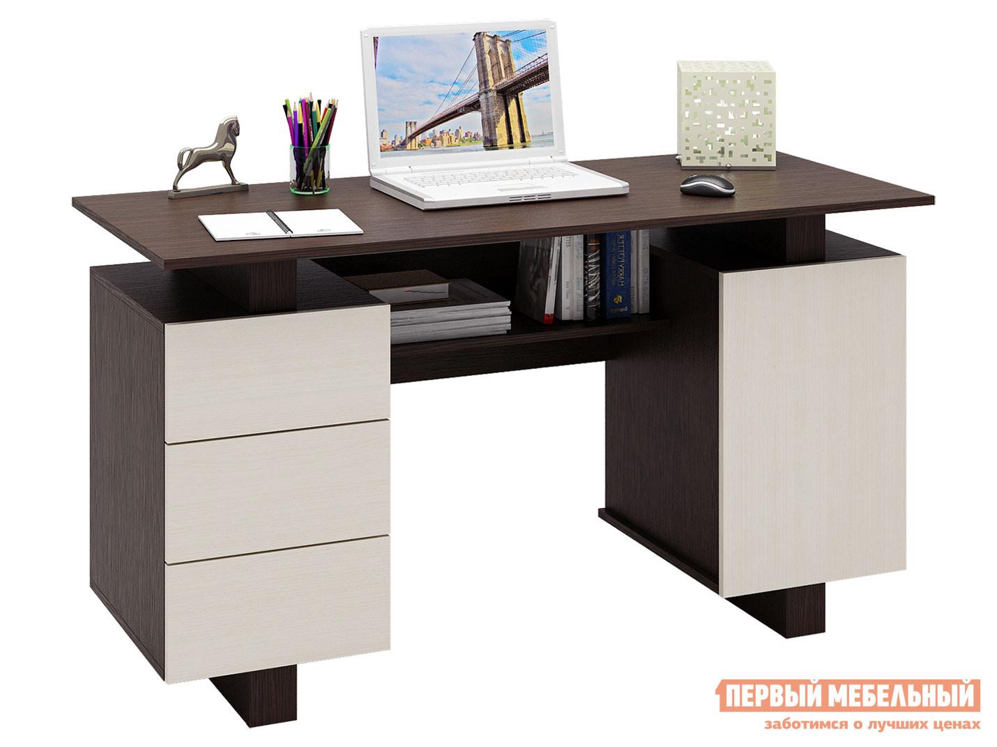 Письменный стол МФ Мастер Ренцо-3