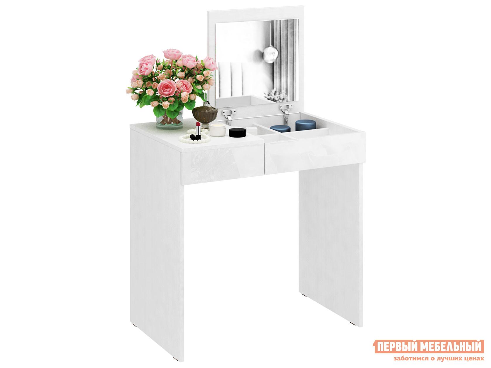 Туалетный столик  МСТ-ТСР-01 Стол