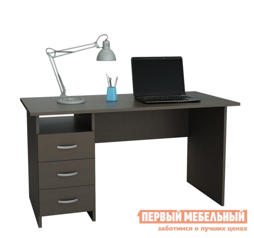 Компьютерный стол МФ Мастер Прато Венге