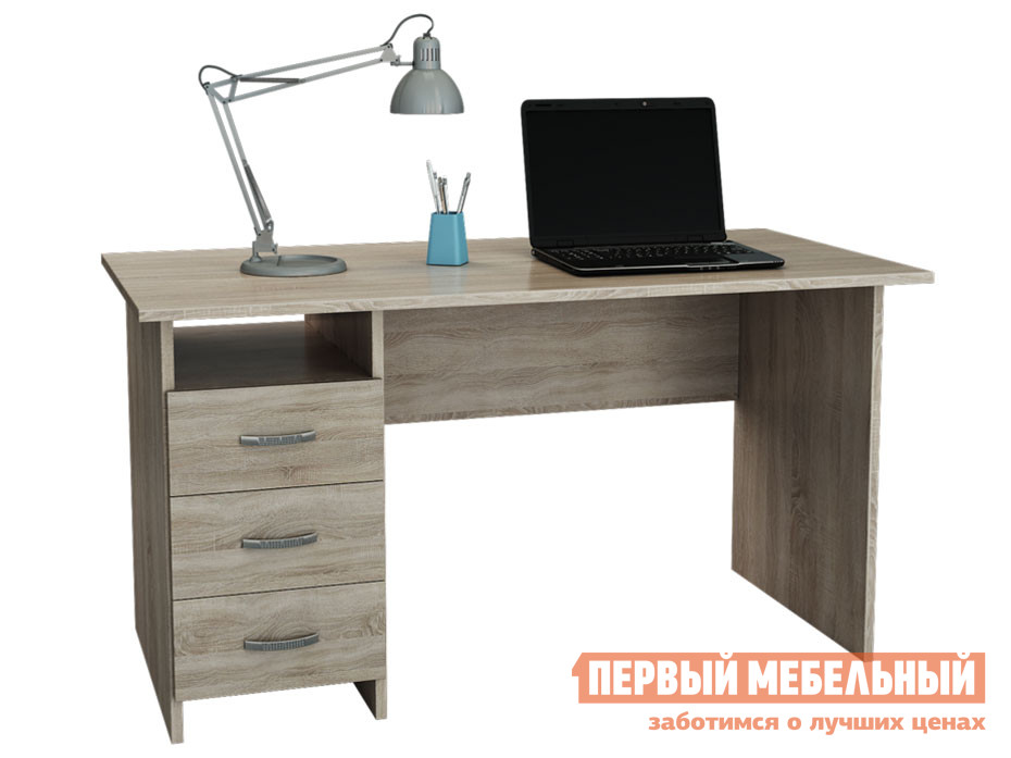 Компьютерный стол МФ Мастер Прато