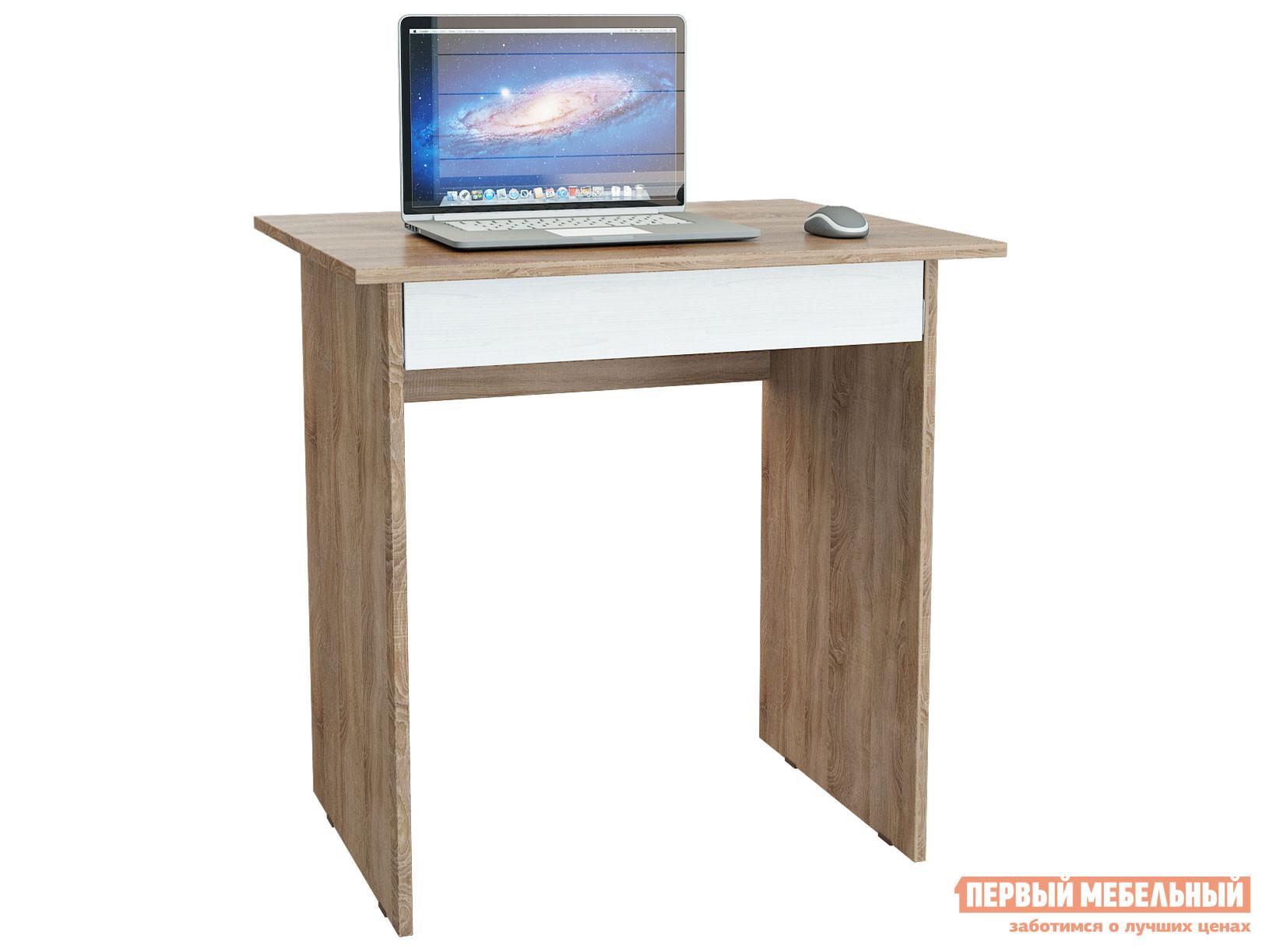 Компьютерный стол для ноутбука МФ Мастер Милан-2Я