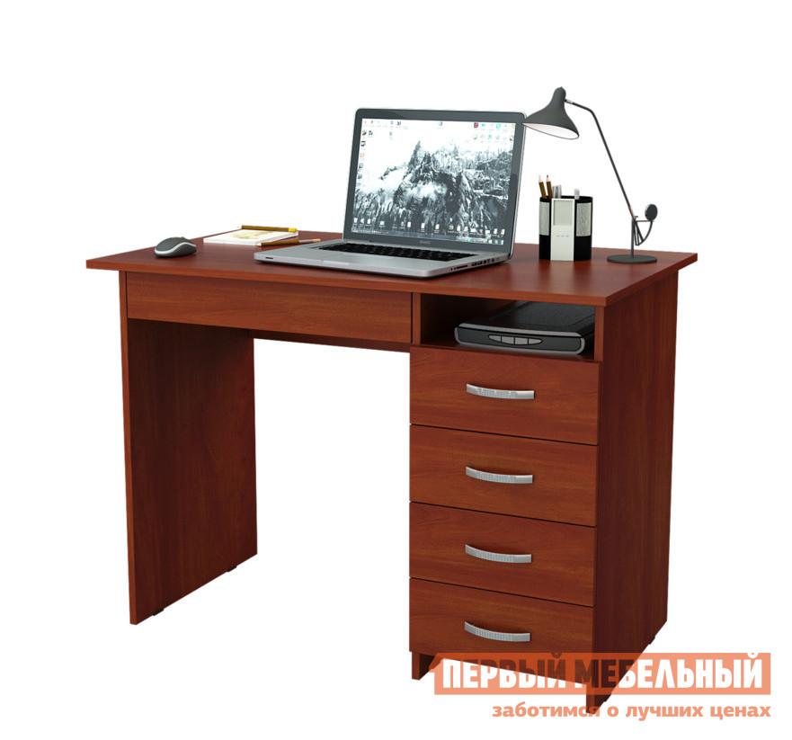 Компьютерный стол МФ Мастер Милан-1 компьютерный стол милан 2