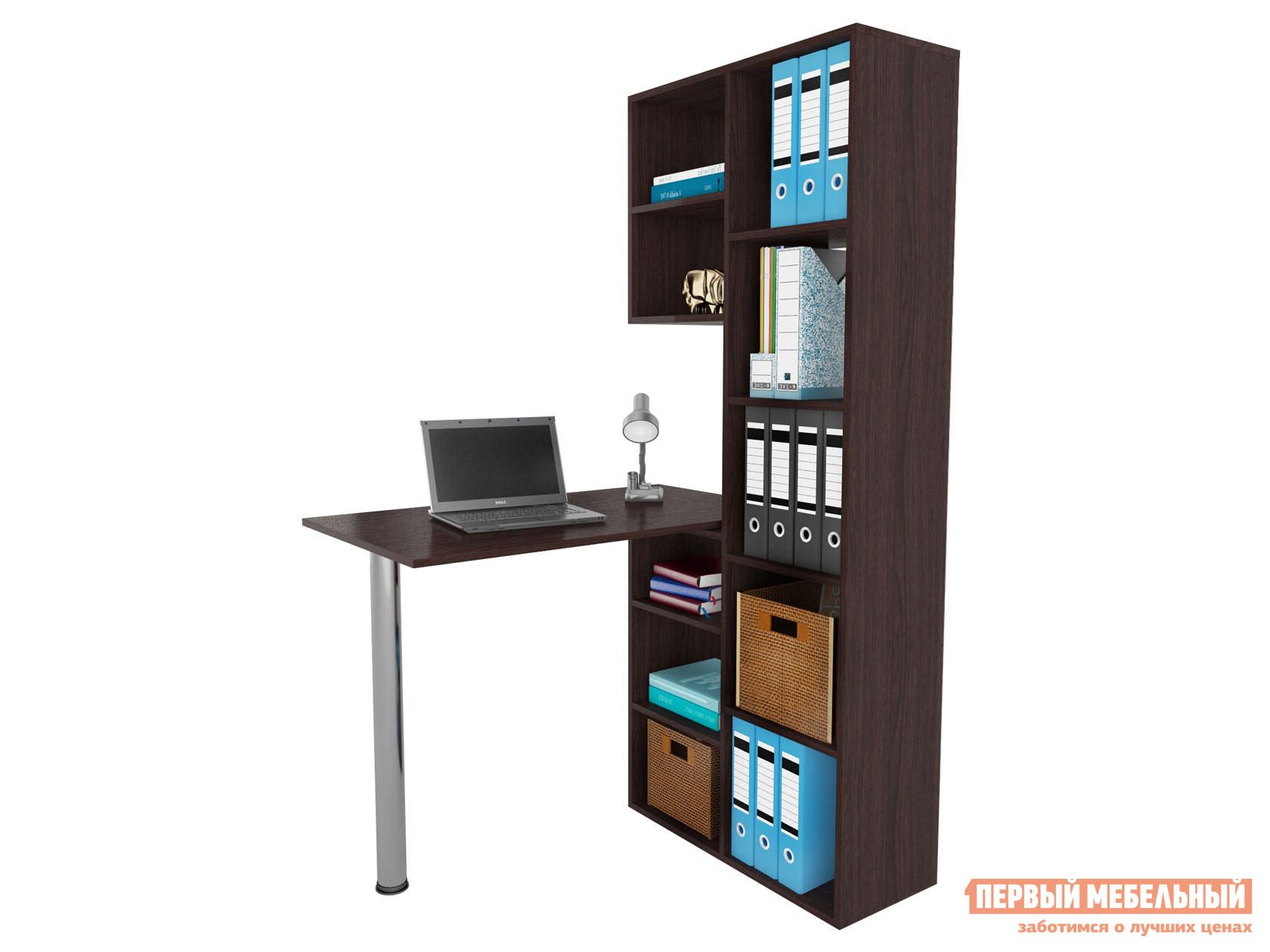 Угловой компьютерный стол МФ Мастер Рикс-2 + Рикс-6 компьютерный стол мф мастер корнет 2 угловой