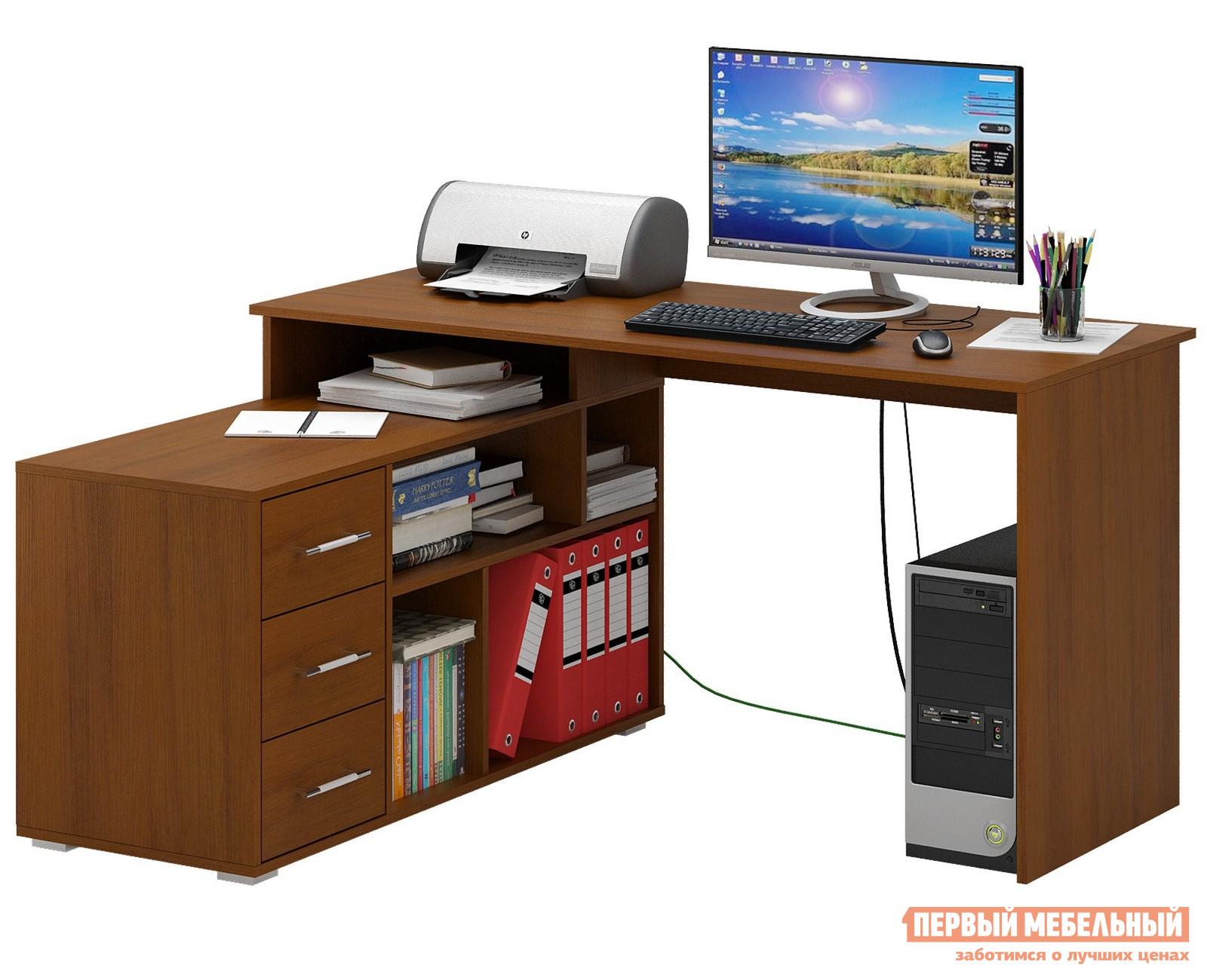 Компьютерный стол барди-2 мф мастер купить в москве и спб в .