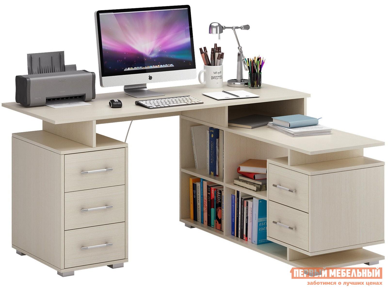 Компьютерный стол МФ Мастер Барди-3 угловой тесс ґеррітсен хірург isbn 978 617 12 1979 3 9786171219786