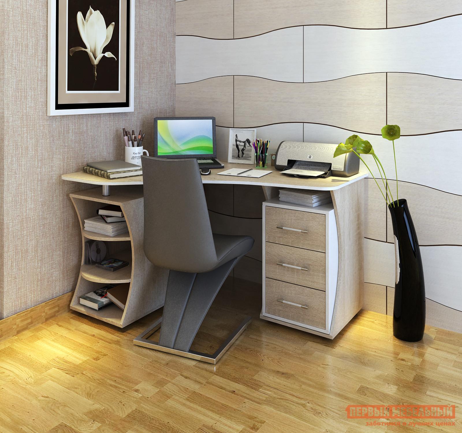 """Компьютерный стол """"триан-42"""" купить в москве в интернет-мага."""