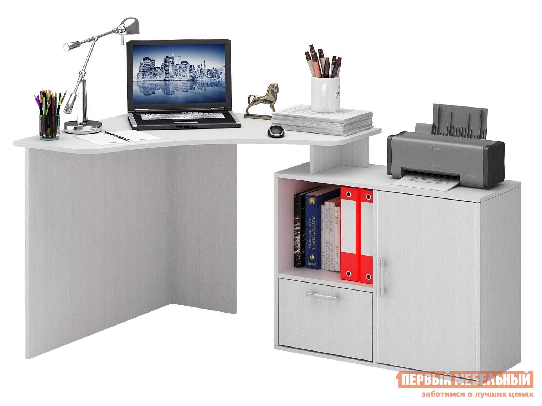 Письменный стол Первый Мебельный Корнет-2