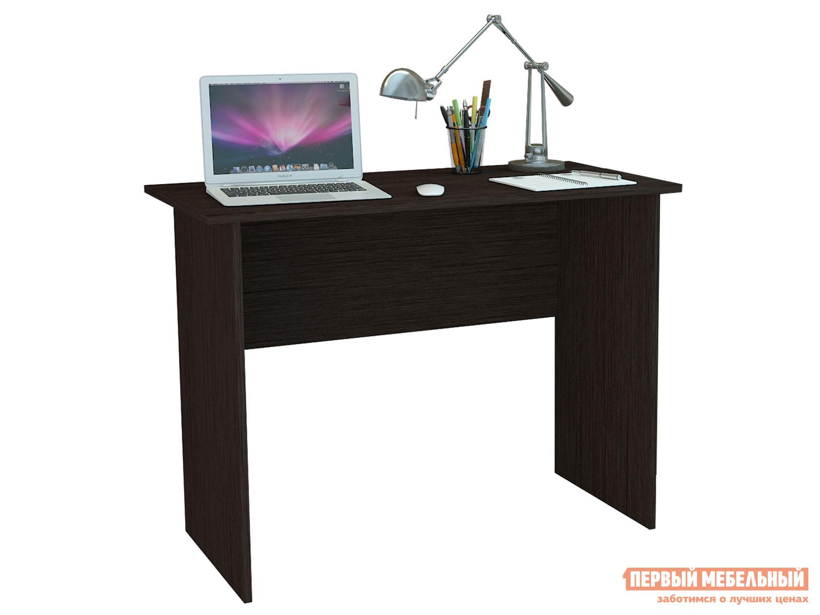 Компьютерный стол Милан-105 Венге фото