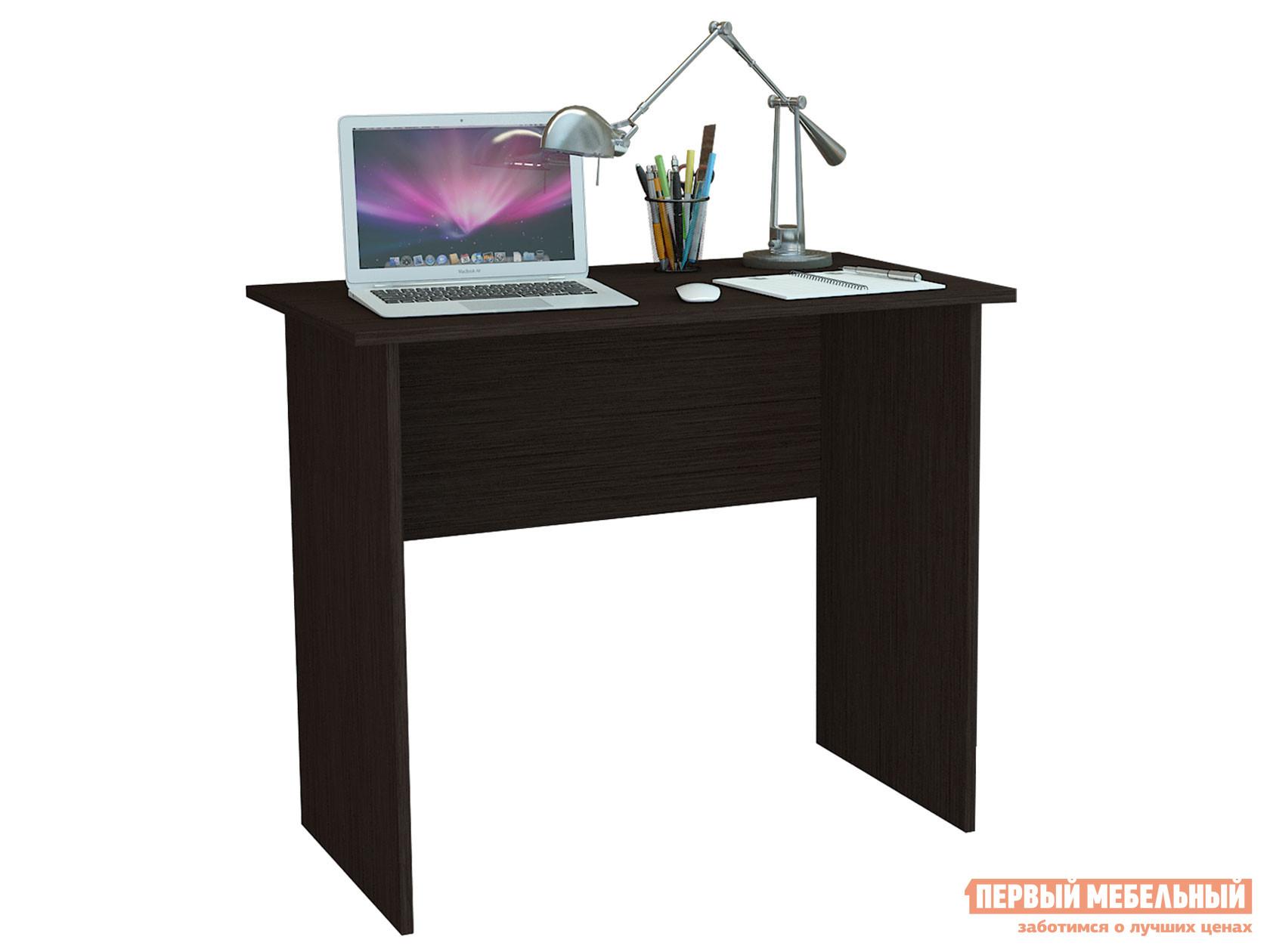 Компьютерный стол Милан-85 Венге фото