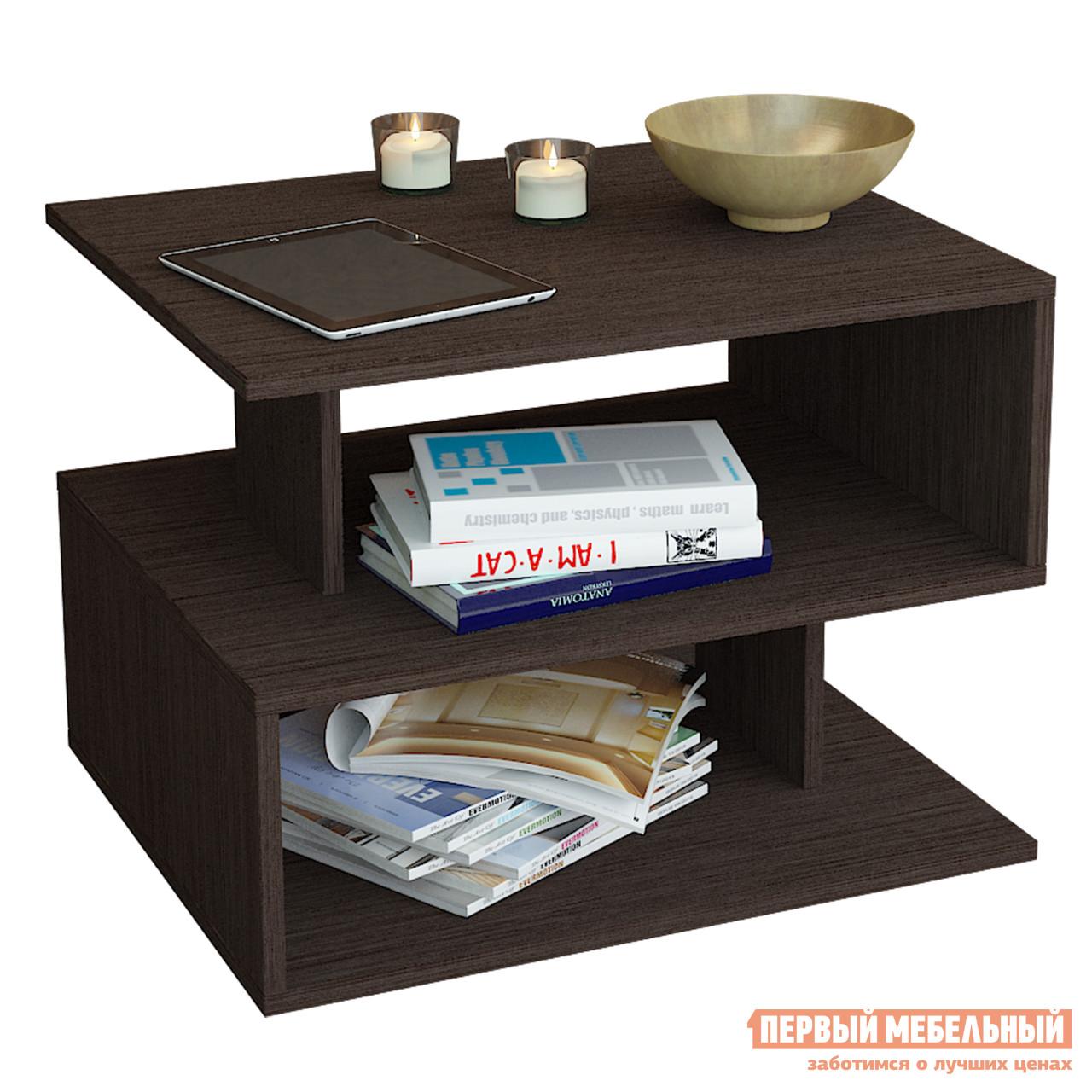 Журнальный столик Арто-22 Венге фото