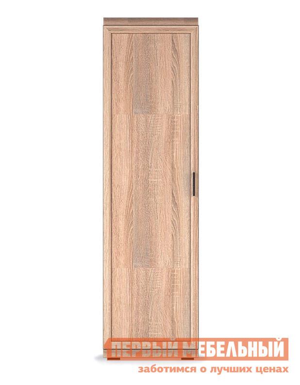 Шкаф распашной Кураж ГТ.016.302 Дуб Сонома, Без полок