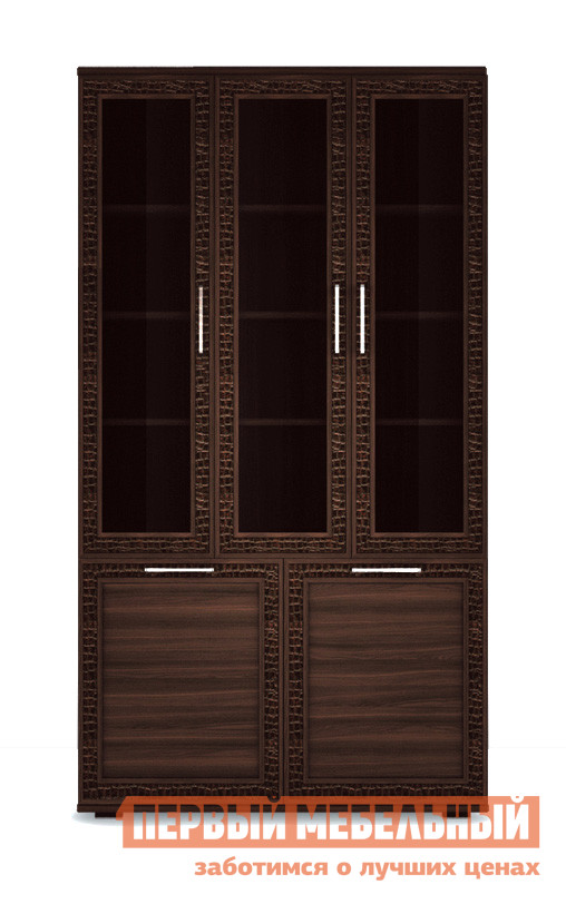 Шкаф-витрина Кураж ГТ.018.306