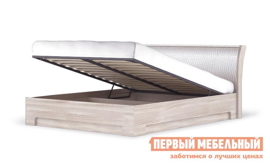 Двуспальная кровать Кураж СП.043.х двуспальная кровать витра 54 х